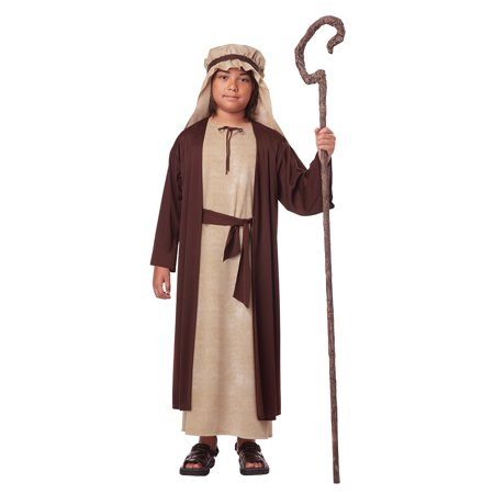 Child Boy Saint Joseph Costume by California Costumes - Walmart Costumes For Boys