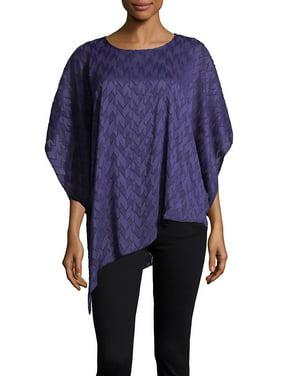 bf0bc562ad7f8 Blue Premium All Womens Tops   T-Shirts - Walmart.com