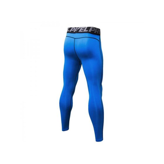 8480bf43e6 Ropalia Men Sport Compression Trousers Quick-drying Sports Leggings ...
