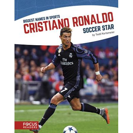 Cristiano Ronaldo : Soccer Star