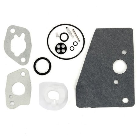 Kohler Engine Carburetor (HIPA Carburetor kit For Kohler 14-757-03-S 1475703-S XT149 XT173 XT650 XT675 XT775 & XT800 Model Engines Carburetor Carb repair rebuild overhaul kit)