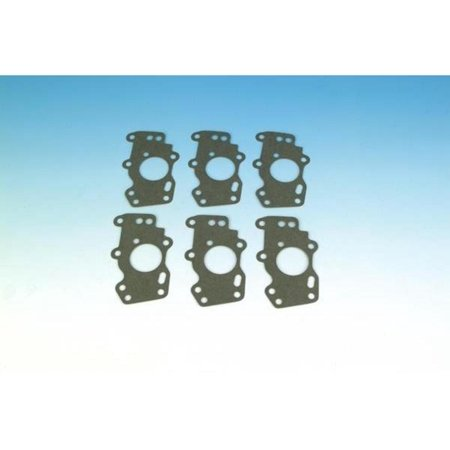 James Gasket 26256-52 Oil Pump Body to Crankcase Gasket - Paper