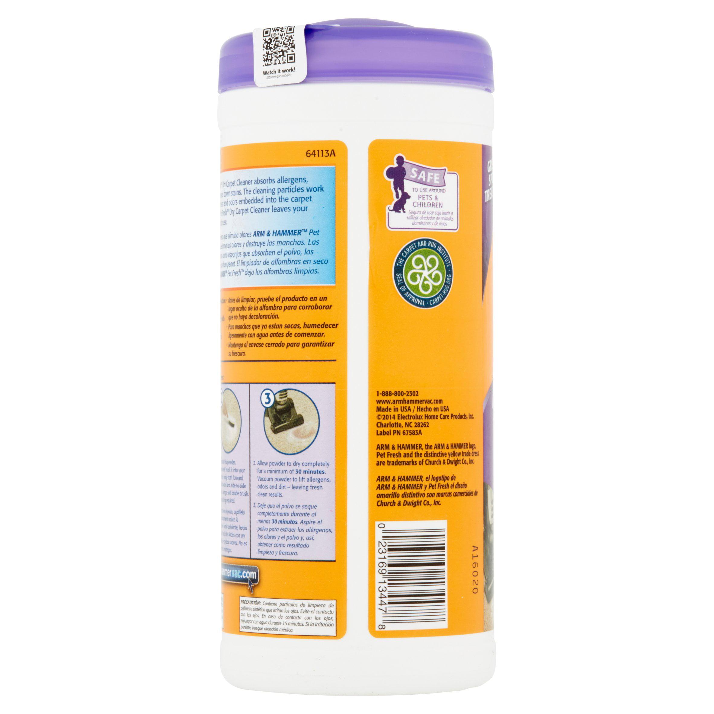 Arm Hammer Pet Fresh Carpet Powder Reviews Carpet Vidalondon