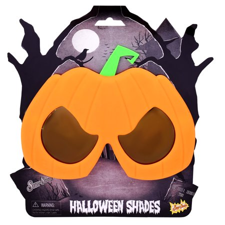 Party Costumes - Sun-Staches - Halloween Wicked Pumpkin Costume Mask New sg2782 - Pumpkin Mask Printable Halloween