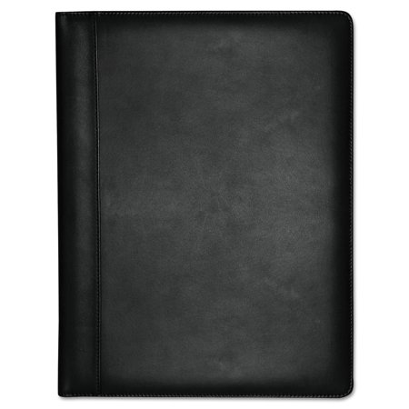 Red Leather Padfolio (Buxton Executive Leather Padfolio, 9-1/2 x 12-1/2,)