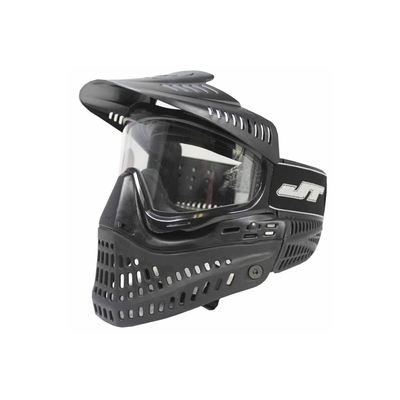JT Spectra Proflex Thermal Paintball Goggles - Black