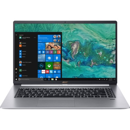 Refurbished Acer Swift 5 Laptop Intel Core i5-8265U 1.65GHz 8GB Ram 256GB SSD Win 10 H