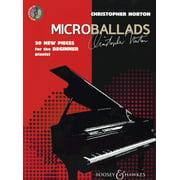 Microballads