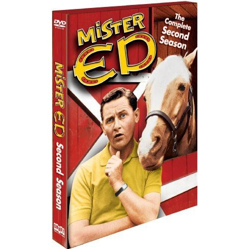 Mister Ed: The Complete Second Season (Full Frame)