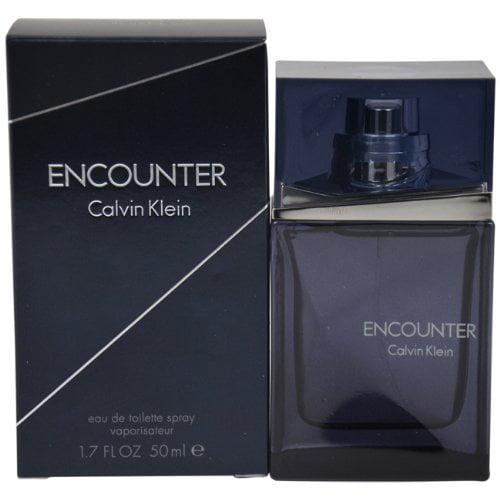 ENCOUNTER MEN 1.7 OZ EAU DE TOILETTE SPRAY BOX by CALVIN KLEIN