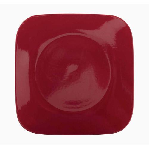 Medium Square Dinnerware Set 12 Piece Red Sedona Home Kitchen Dining Mainstays & Red Sedona Dinnerware u0026 Mainstays ... Sc 1 St Sincerelyfaith.com