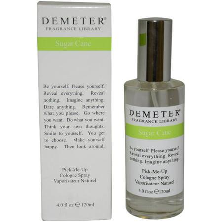 Demeter Sugar Cane Cologne Spray, 4 oz