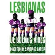 Lesbianas de Buenos Aires (DVD)