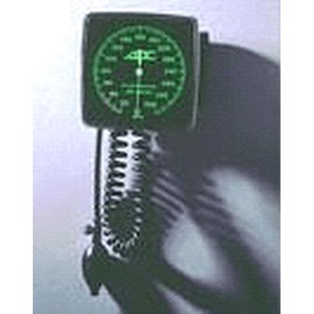 ADC Diagnostix 750W Wall Blood Pressure Aneroid ()