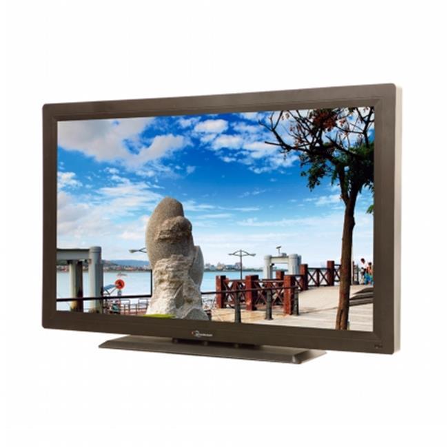 Toshinaer N42 42 in. Outdoor Weatherproof HDTV