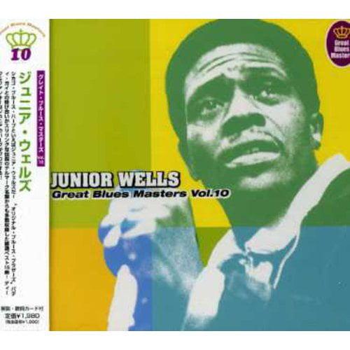 Great Blues Masters 10 (Jpn)