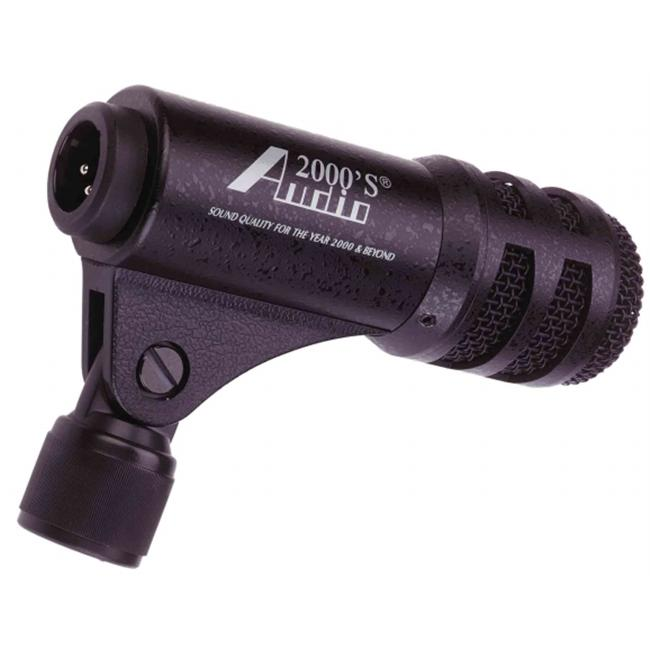 Audio2000s ADM135I Professional Dynamic Drum Microphone by Audio2000S