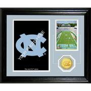"University of North Carolina ""Fan Memories"" Desktop Photomint"