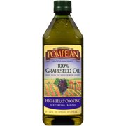 Pompeian Grapeseed Oil - 24 fl oz