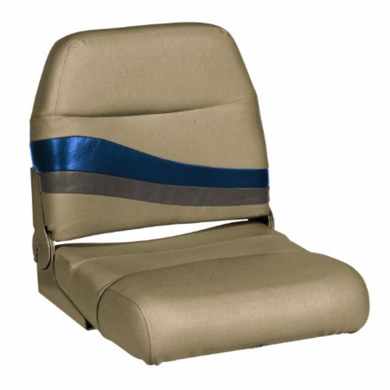 Wise Premier Series Pontoon Folding Fishing Seat