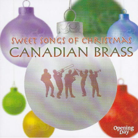 Sweet Songs of Christmas (CD)