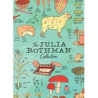 Julia Rothman Collection - Paperback