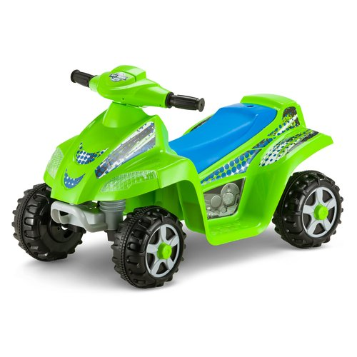 Kid Trax Moto Trax Toddler 6V Quad
