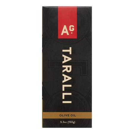 Image of A.G. Ferrari Taralli Crackers, Olive Oil, 5.3 Oz
