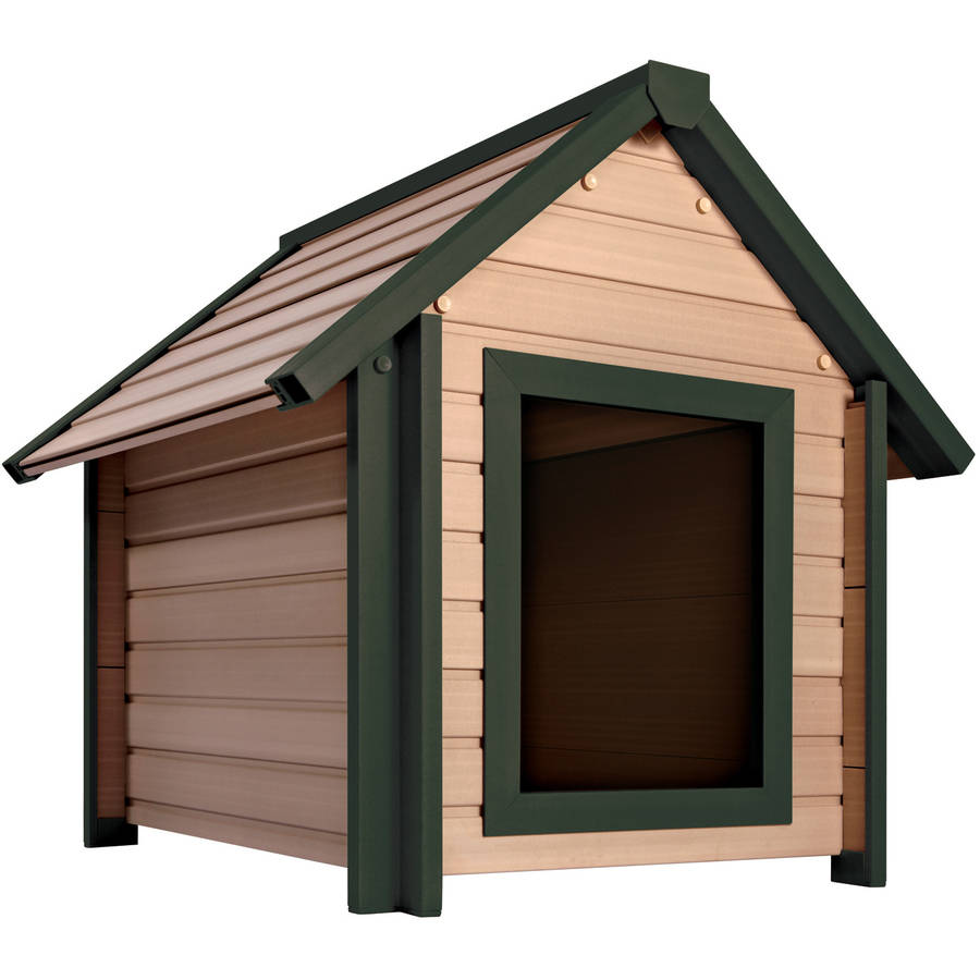 New Age Pet Large Bunkhouse Dog House