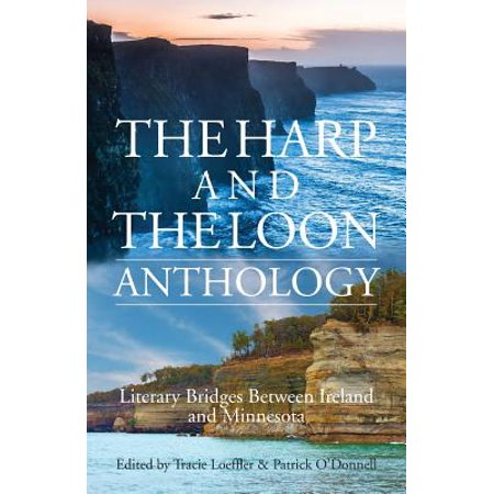 Irish Harp Symbol (The Harp and the Loon Anthology : Literary Bridges Between Ireland and Minnesota )