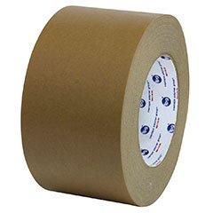 Intertape 530 Utility-Grade Flatback Packaging Tape: 2 in. x 60 yds. (Brown)