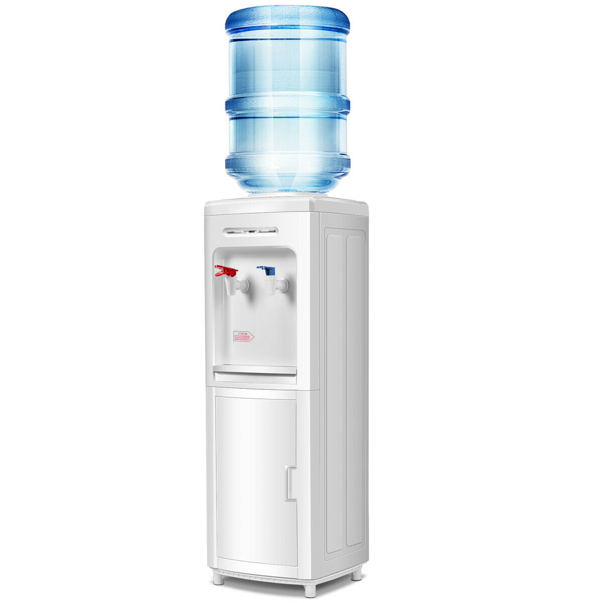bottled water dispenser