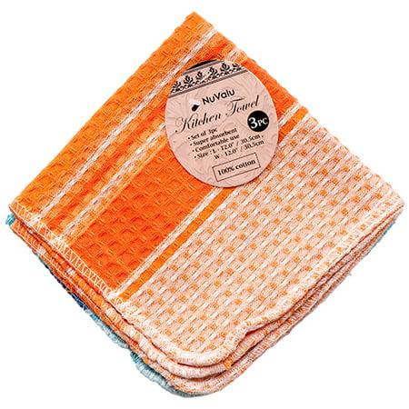 New 374117  Nuvalu Kitchen Towel 12