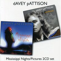 Mississippi Nights / Pictures (CD)
