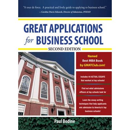 great applications for business school second edition  ebook  great applications for business school second edition  ebook  walmartcom