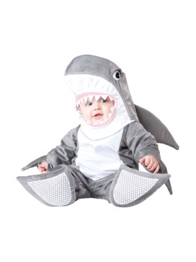 Silly Shark Infant Halloween Costume