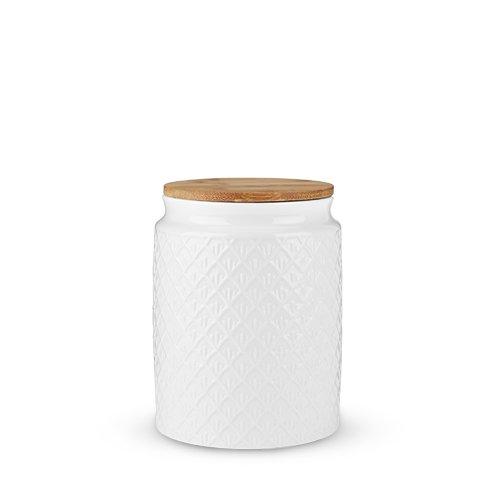 Retro NUT MIX 3D CLIP TOP STORAGE TIN Cookie Jar