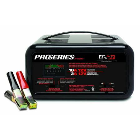 Schumacher Battery Charger Manual >> Schumacher PS1022MA 2/10 Amplifier 12 Volt Automatic ...