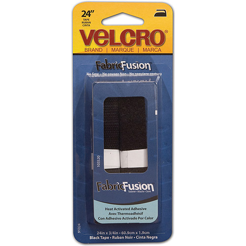 Velcro Fabric Fusion Tape