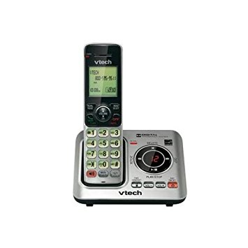 Vtech VT-CS6629 Vtech Cordless DECT with Speakerphone