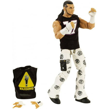 WWE Summerslam Elite Fig Matt Hardy