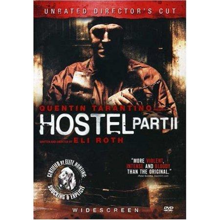 Halloween Ii Unrated Director's Cut 2017 (Hostel: Part II (Unrated Director's Cut))