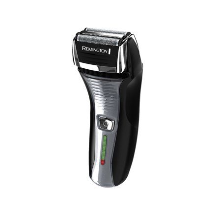 Remington F5 5800 Rechargeable Pivot   Flex Foil Shaver With Interceptor Shaving Technology