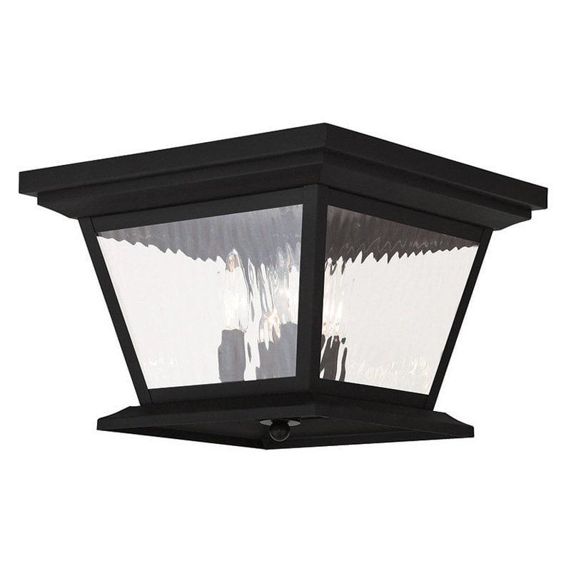 Livex Lighting Hathaway 20249 Outdoor Ceiling Lights