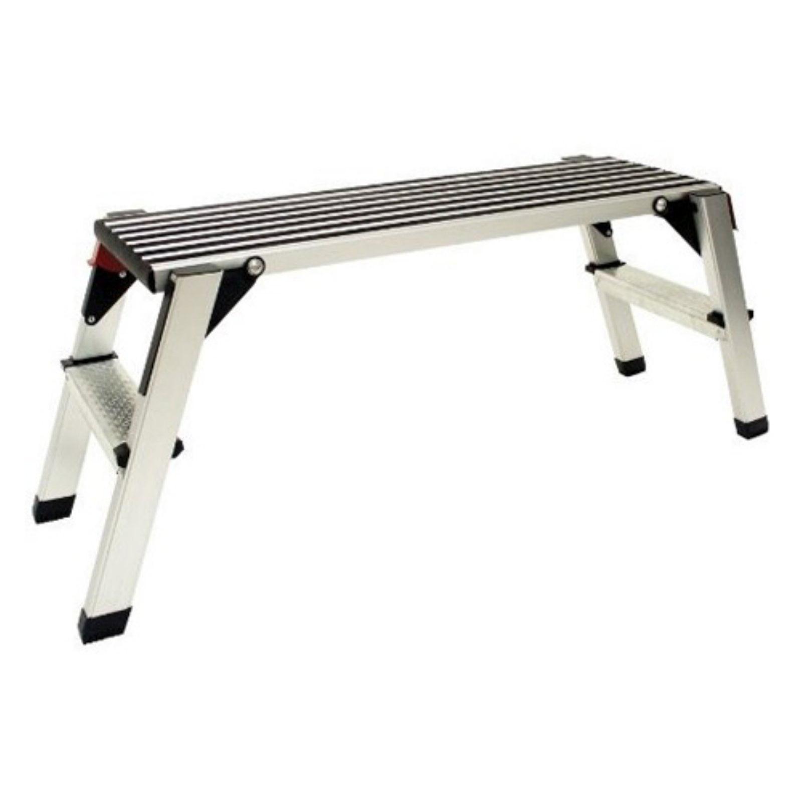 Torin Aluminum Work Platform by Torin Inc