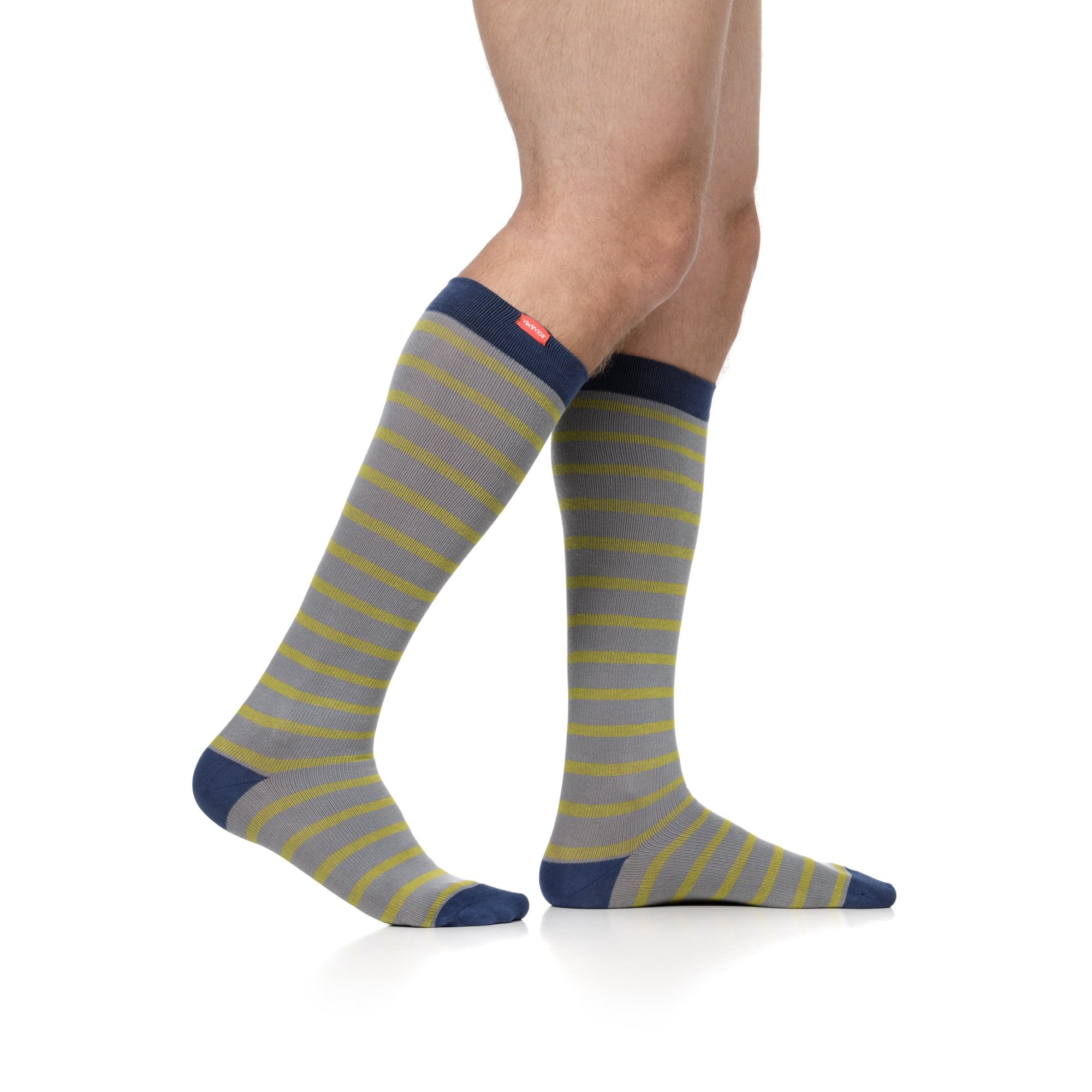 save off new high separation shoes AccuCare Canada - Men's Designer Compression Stockings ...