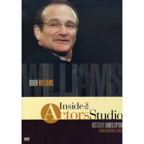 Robin Williams: Inside Actors Studio