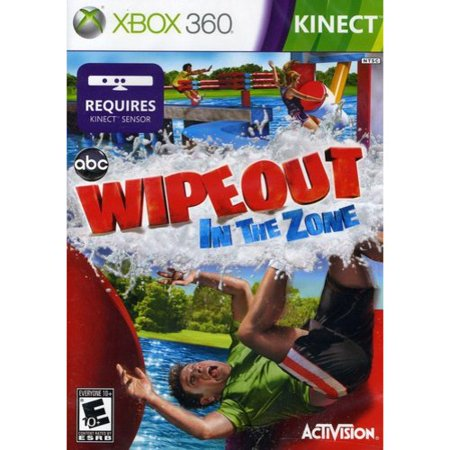 Kinect WipeOut: In the...