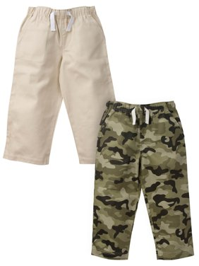 Boys' Clothing (newborn-5t) Baby Boys Country Road Winter Caramel Cord Jeans 12-18 Minths