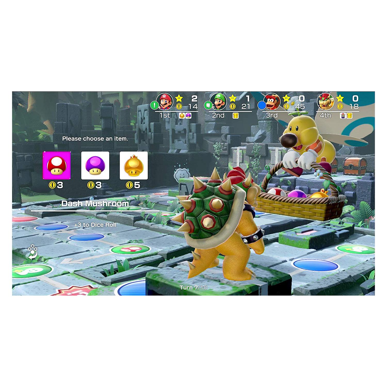 Super Mario Party Nintendo Nintendo Switch 045496594305 Walmart Com